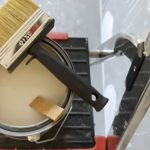 Dead flat eco sealer Pure and Original
