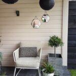 Huizedop veranda loungeset