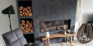 Gashaard-fauteuil-vloerlamp-woodstorage