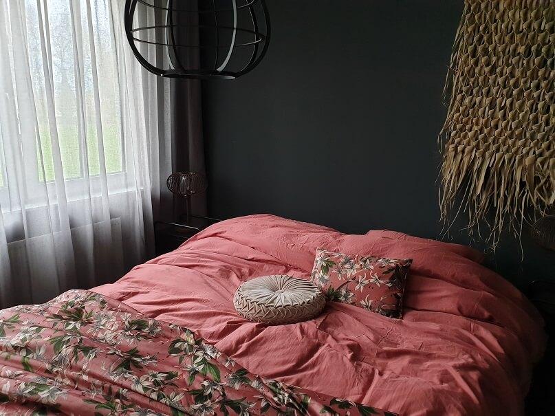 huizedop slaapkamer essenza dekbedovertrek