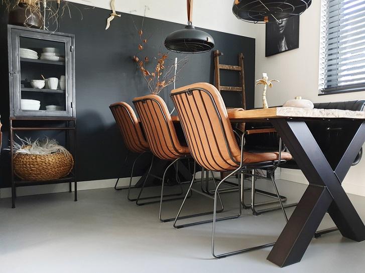 stoelen eetkamer