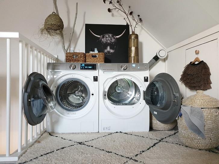 wasmachine
