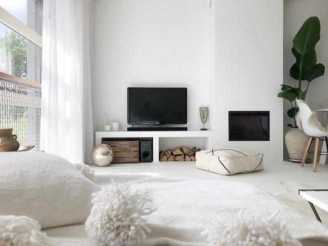 interieurinspiratie tv meubel