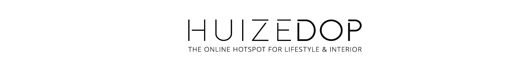 Huizedop - interieur en lifestyle