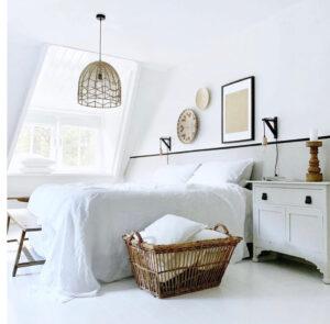 Slaapkamer binnenkijker in Apeldoorn
