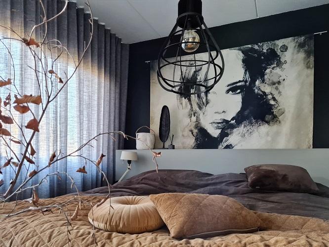 bedroomstyling slaapkamerstyling