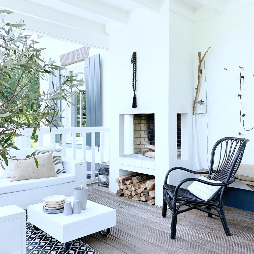 veranda wooninspiratie