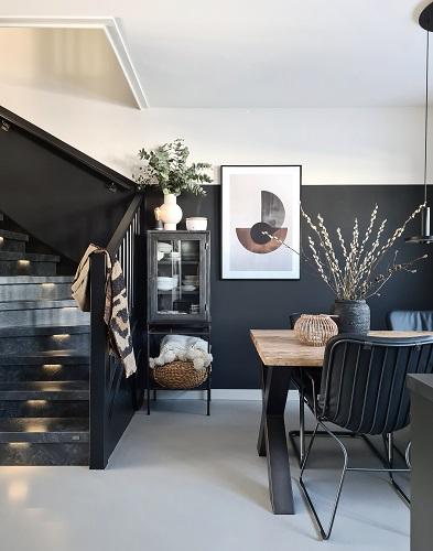 poster keuken interieuridee
