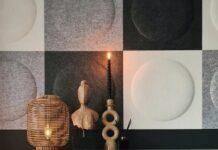 vilten wandpanelen wallfelt interieurblogger huizedop